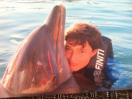 Delfiniti!!