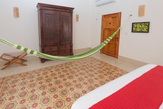 Hotel Posada San Juan: Habitación King #8