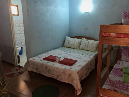 Roma Pension Photo
