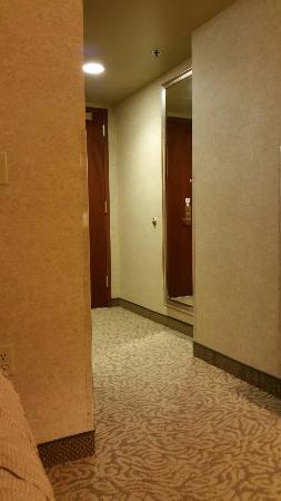 Grand Casino Hinckley: Large hallway