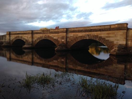Ross Bridge: ロス橋