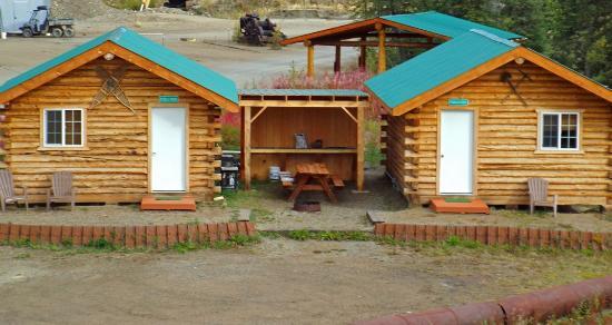 Chicken Gold Camp & Outpost照片