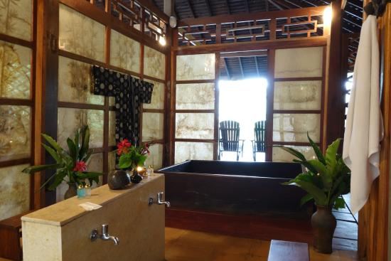 Zen Namkhan Boutique Resort: New villa Compassion