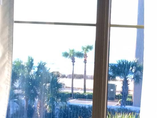 Hampton Inn & Suites Destin: The view