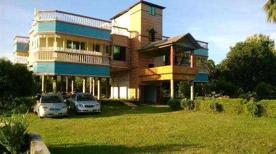 Gazipur, Bangladesh: Resort