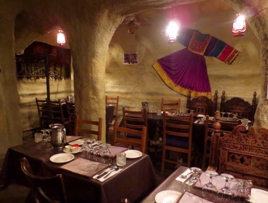 Lovely afghan restaurant picture of khyber pass for Afghan cuisine restaurant