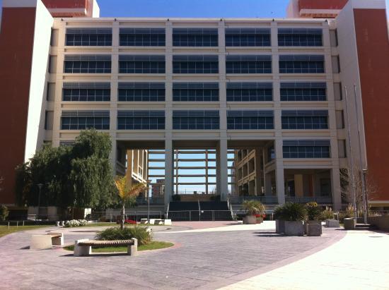 Nuevo Hotel San Francisco
