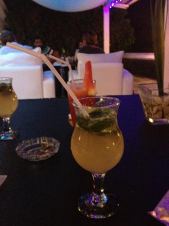 Mojito  is  awesome!