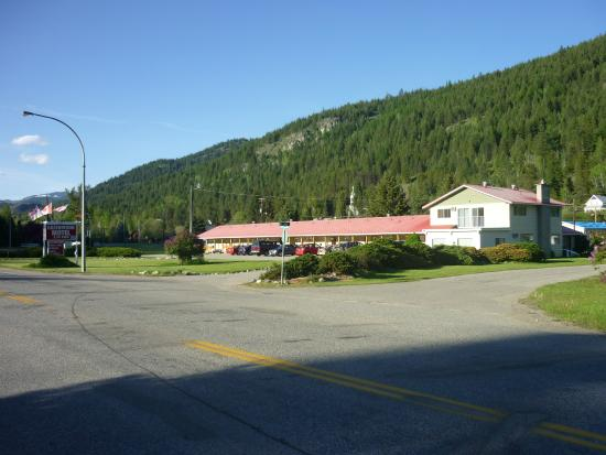 Greenwood Motel and RV Park