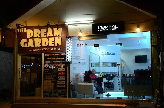 @ Dream Garden Hostel