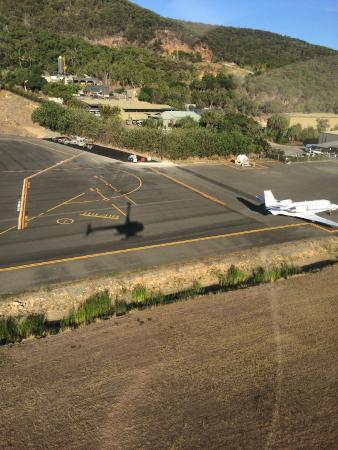 Hamilton Island Air: Almost there