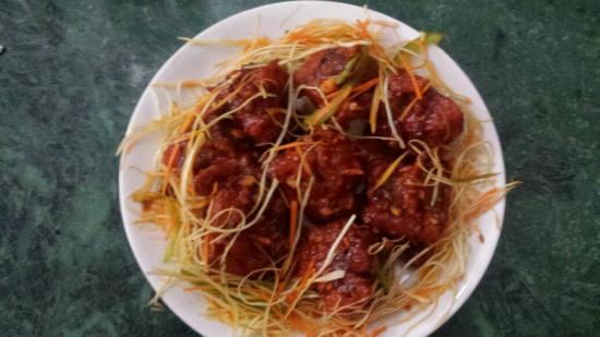 Currys N ' Kebabs