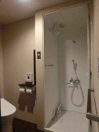 Forest Inn Imari: Bathroom