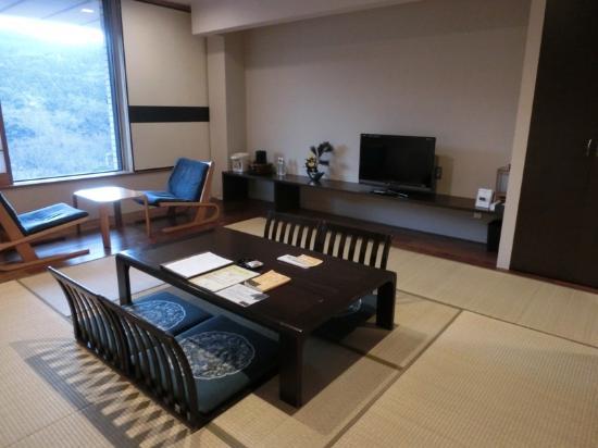 Forest Inn Imari: Room