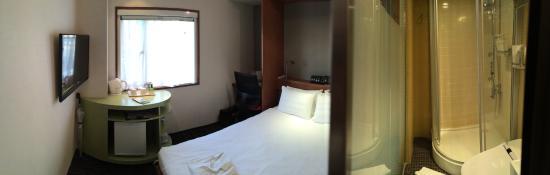 the b akasaka: My room