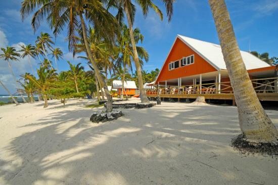 Photo of Sa'Moana Resort Apia