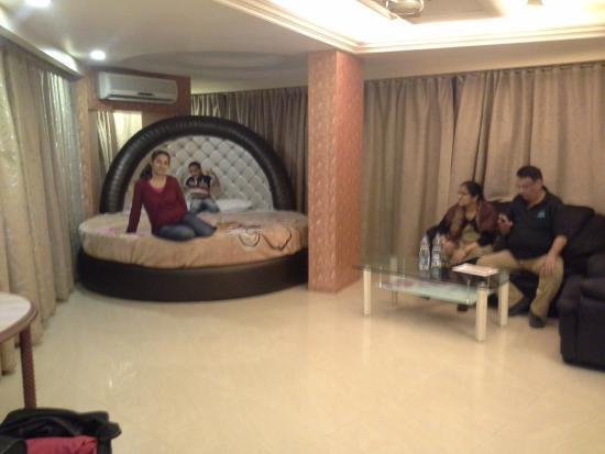Hotel KBN: Suite room