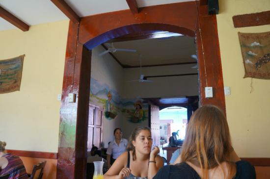 Libelula Coffee Shop: Libelula