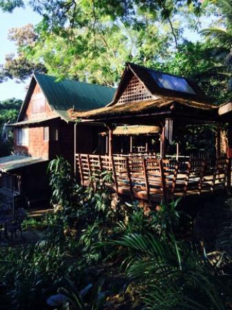 Hale Maluhia Country Inn (house of peace) Kona: B&B Hale Maluhia