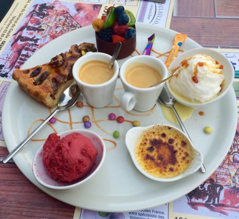 bratschall.manala : Café (très!) gourmand!