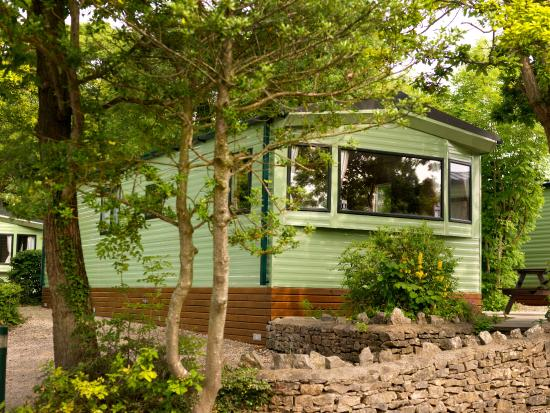 Holgates Silverdale Holiday Park: Our beautiful park