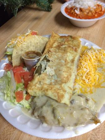 Roberto's Mexican Food