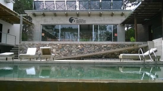 Altos de la Serena Apart Hotel