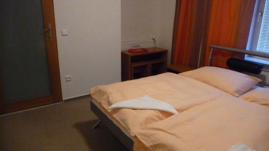 Kocourovec, République tchèque : Hotelový pokoj III.