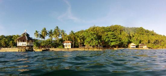 Paseo Del Mar Dive and Resort