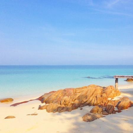 Koh Munnork Private Island Resort by Epikurean Lifestyle : Beach