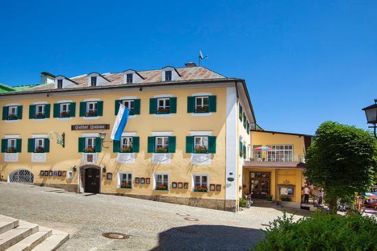 Gasthof Neuhaus