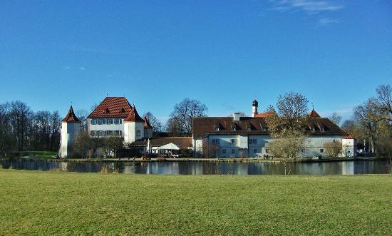 Castillo de Blutenburg: Замок Блютенбург / Schloss Blutenburg