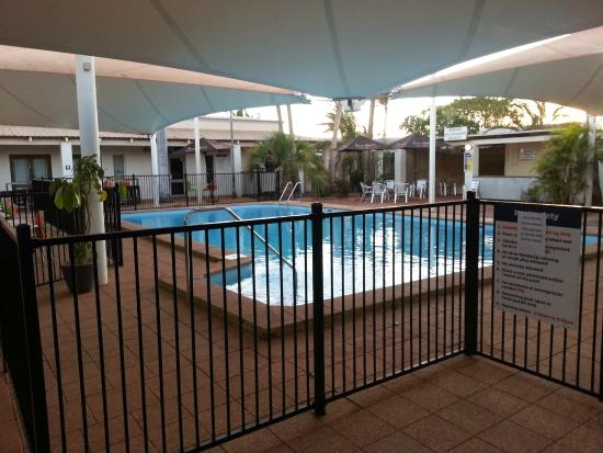 ibis Styles Karratha: Pool