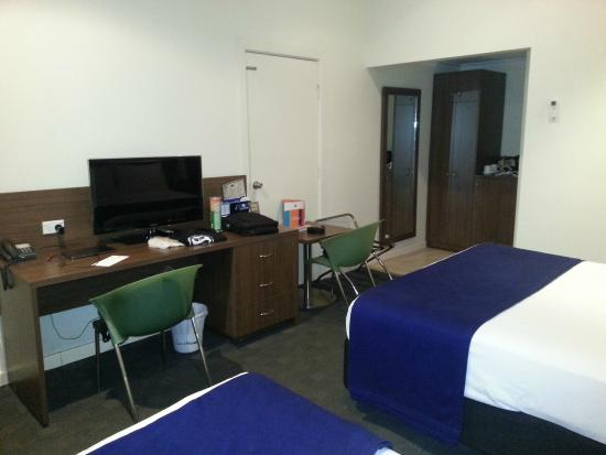 ibis Styles Karratha: Room
