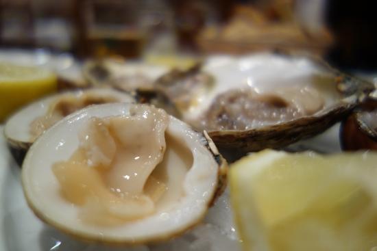 Meson Iberico : Shellfish