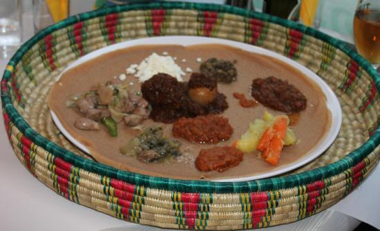Lalibela Etiopisk Restaurant
