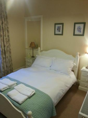 Southcliffe Bed and Breakfast: Double room