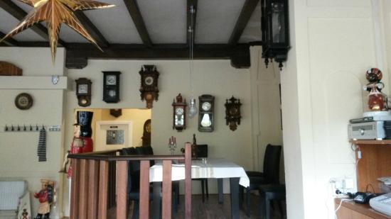 Restaurant Tick-Tack