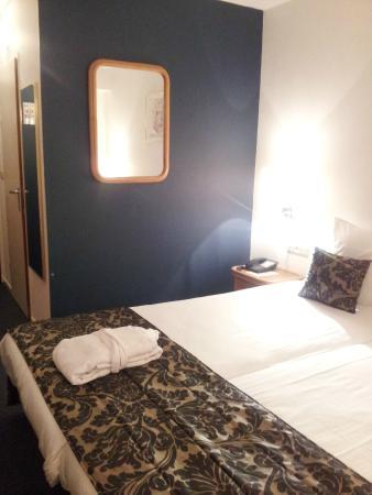 Amrath Hotel Lapershoek: Habitación