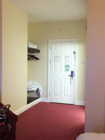 Summerhill House Hotel : General room feel