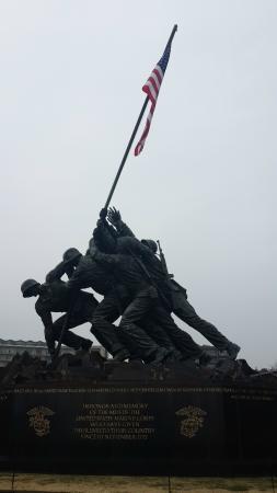 Iwo Jima Survivors Memorial Park 6