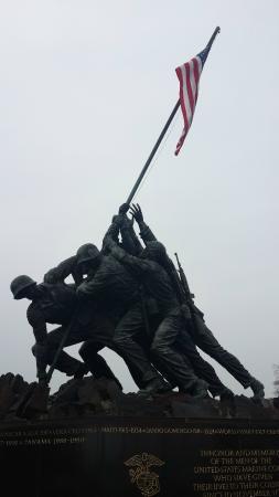 Iwo Jima Survivors Memorial Park 5