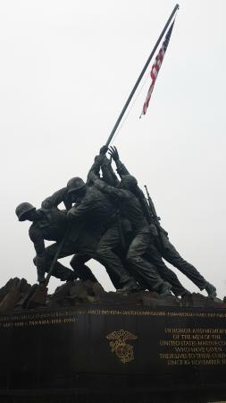 Iwo Jima Survivors Memorial Park  1