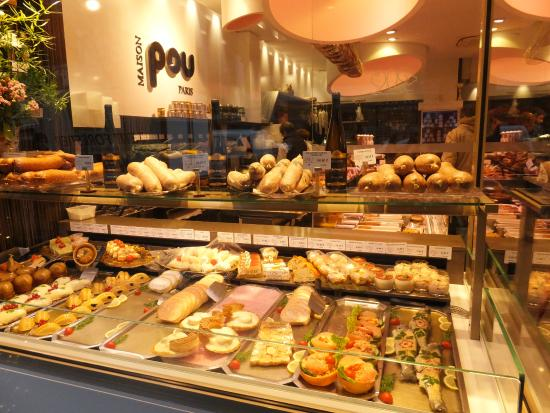 Appart Hotel Champs Elysees