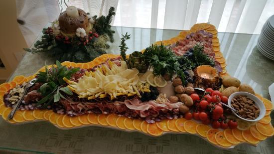 Foto de hotel parco delle fontane siracusa buffet del 1gennaio la sicilia in tavola - Sicilia in tavola siracusa ...