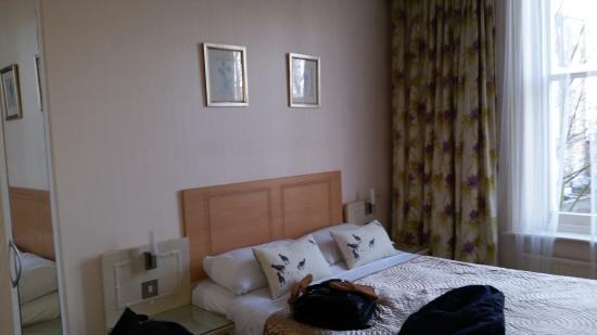Amsterdam Hotel : Room 10