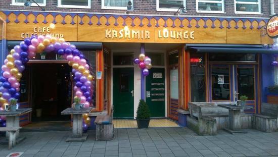 Kashmir Lounge