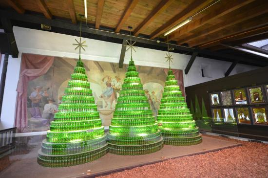 Natale Foto Di Braugarten Giardino Forst Lagundo