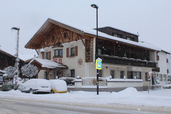 Gasthof Pension Walzl : Esterno hotel
