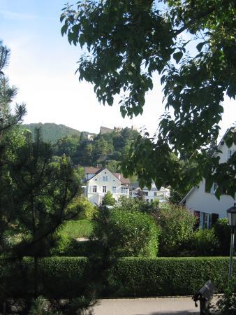 Photo of Gaestehaus und Appartements Europa Badenweiler